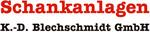 Schankanalgen Blechschmidt Logo