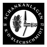 Schankanlagen Blechschmidt Logo